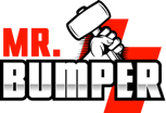 Mr Bumper Usa Logo